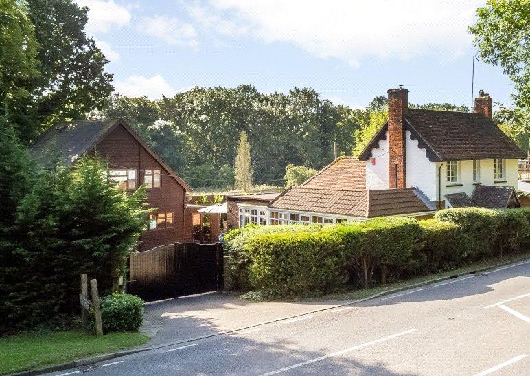 Maison unifamiliale pour l Vente à Stane Street, Slinfold, Horsham, West Sussex, RH13 Horsham, Angleterre