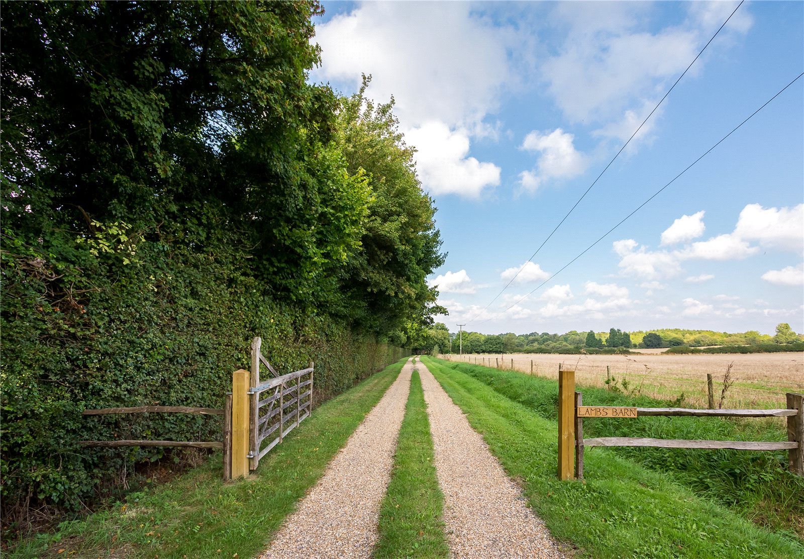 Additional photo for property listing at Muttons Lane, Ashington, Pulborough, West Sussex, RH20 Pulborough, Inglaterra