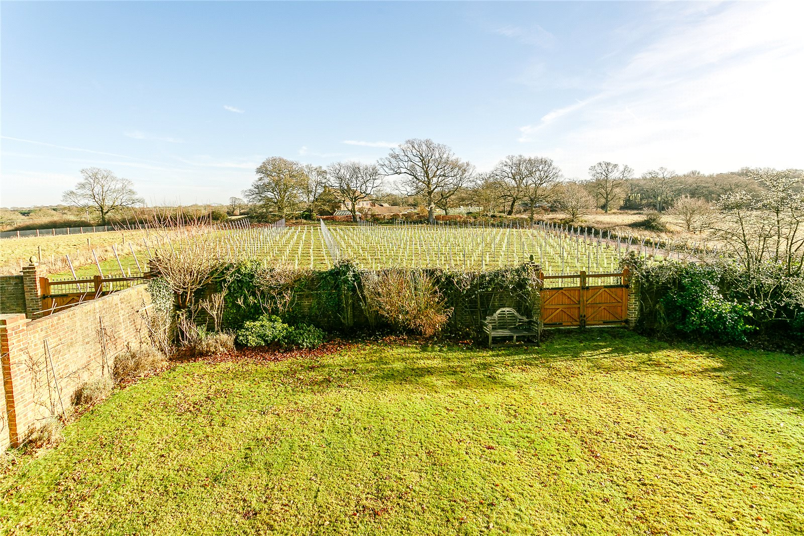 Additional photo for property listing at Mill Lane, Sayers Common, Hassocks, West Sussex, BN6 Hassocks, Inglaterra