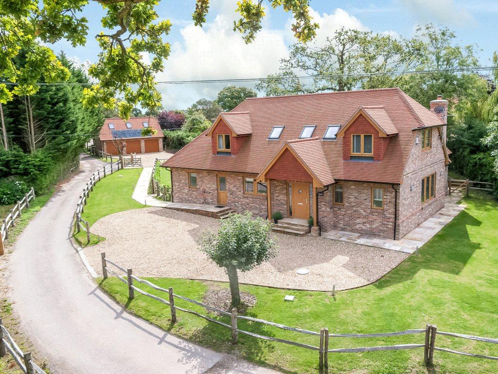 Moradia para Venda às West Chiltington Lane, Coneyhurst, Billingshurst, West Sussex, RH14 Billingshurst, Inglaterra