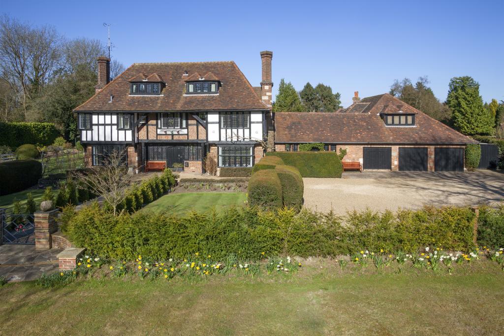 Maison unifamiliale pour l Vente à East Common, Harpenden, Hertfordshire, AL5 Harpenden, Angleterre