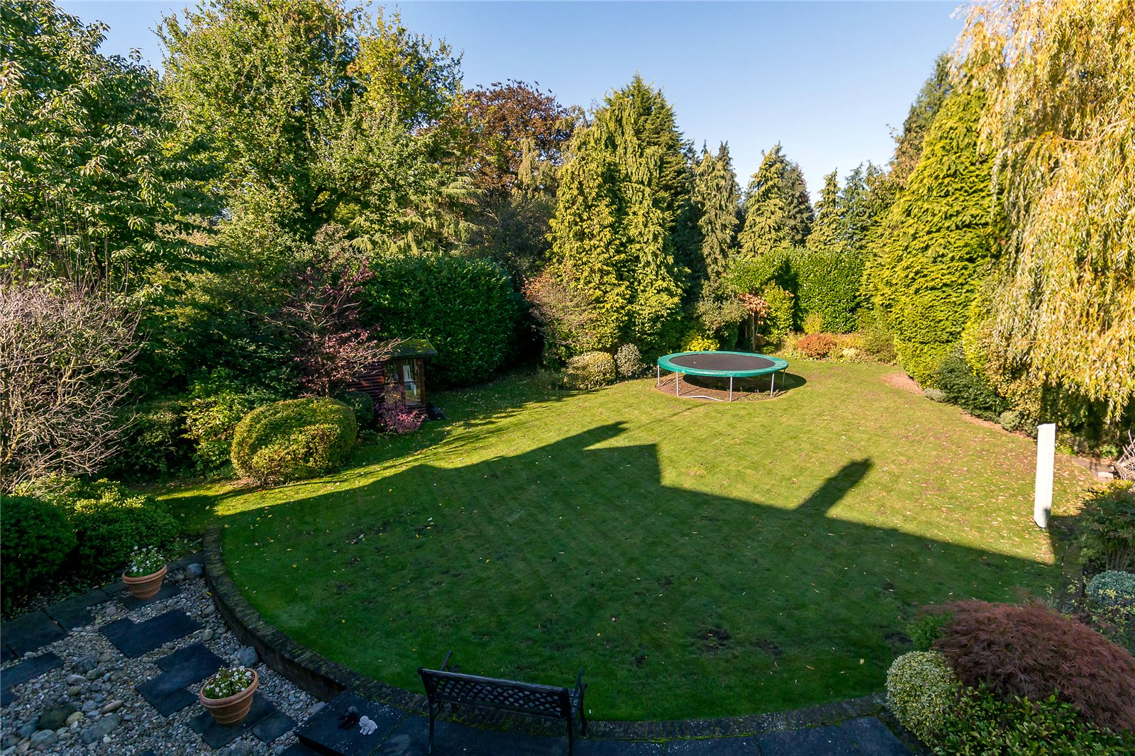 Additional Photo For Property Listing At Stewart Road, Harpenden,  Hertfordshire, AL5 Harpenden,