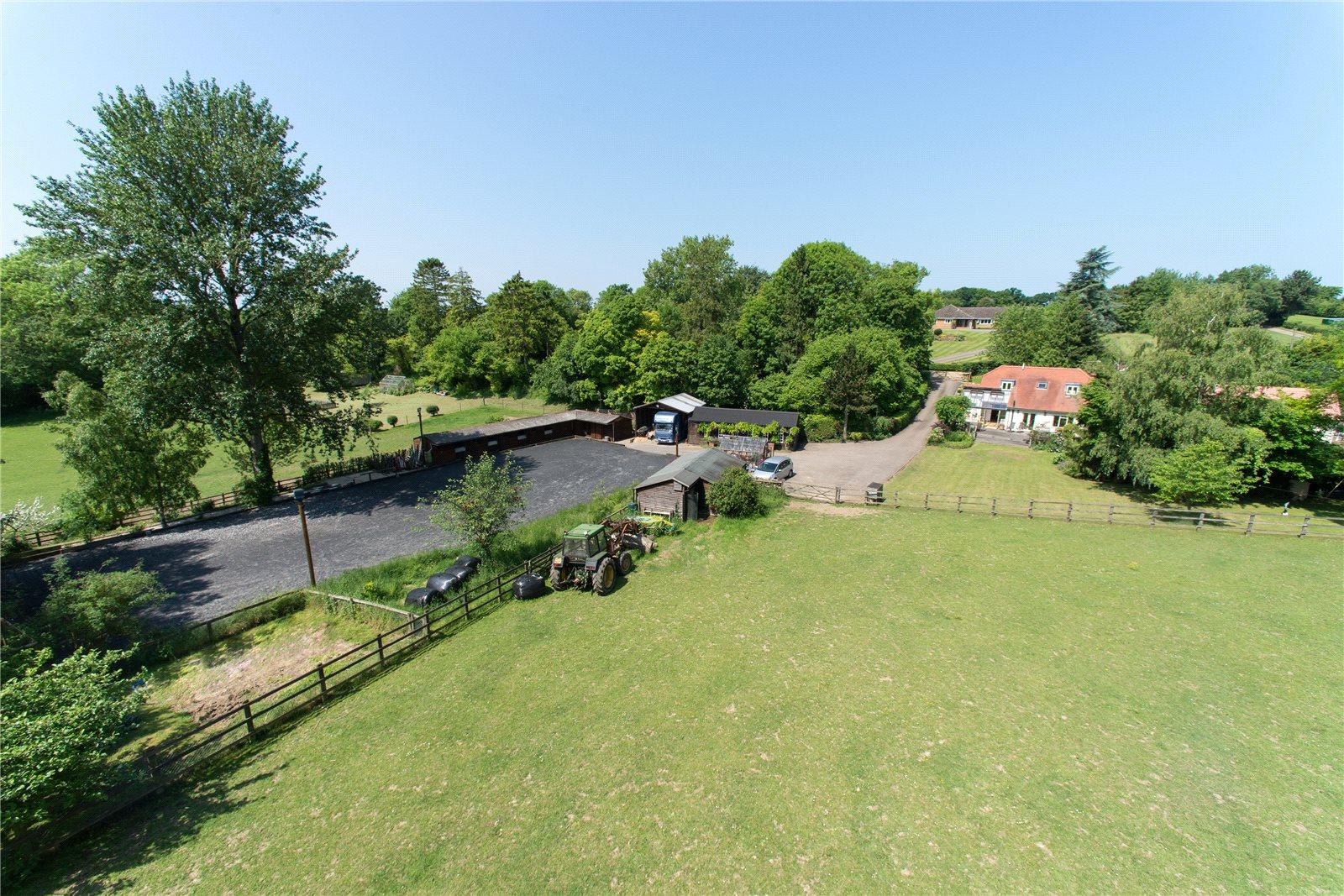 一戸建て のために 売買 アット Reynards Road, Welwyn, Hertfordshire, AL6 Welwyn, イギリス
