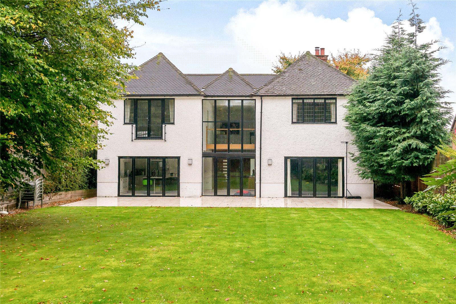一戸建て のために 売買 アット Crabtree Lane, Harpenden, Hertfordshire, AL5 Harpenden, イギリス