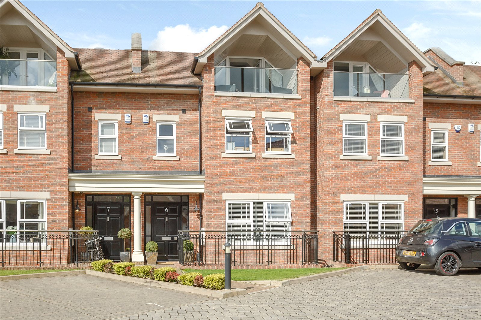 Maison unifamiliale pour l Vente à Green Lawns Close, Harpenden, Hertfordshire, AL5 Harpenden, Angleterre