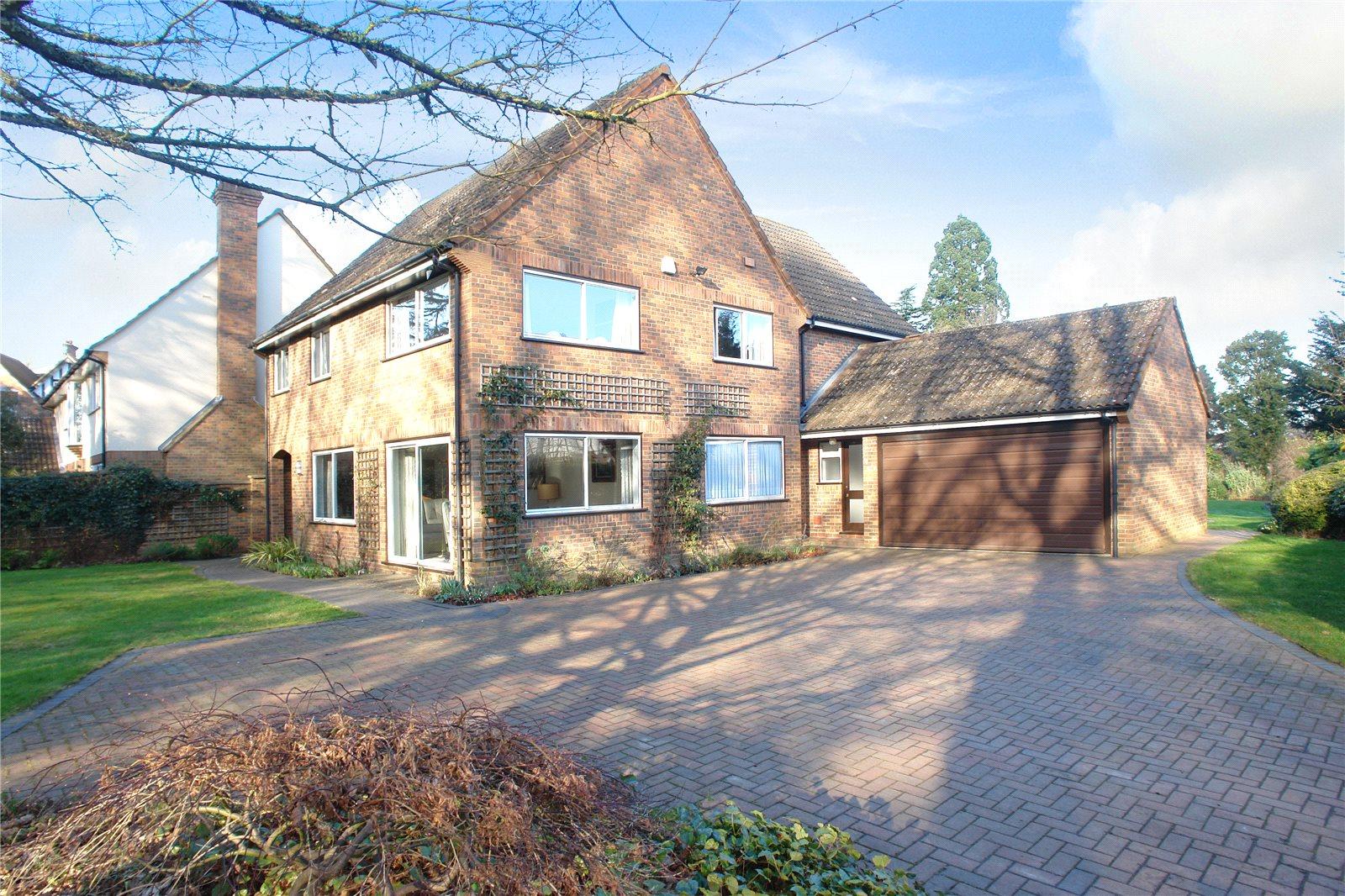 Μονοκατοικία για την Πώληση στο East Common, Harpenden, Hertfordshire, AL5 Harpenden, Αγγλια