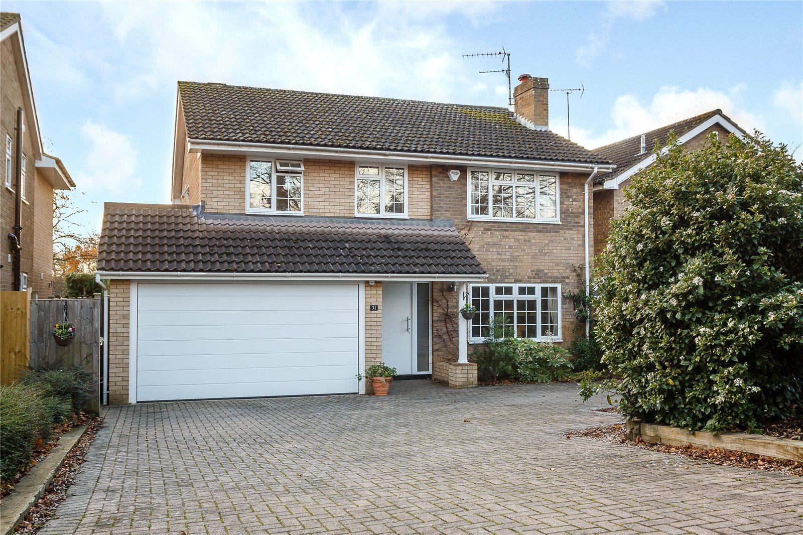 一戸建て のために 売買 アット Ambrose Lane, Harpenden, Hertfordshire, AL5 Harpenden, イギリス