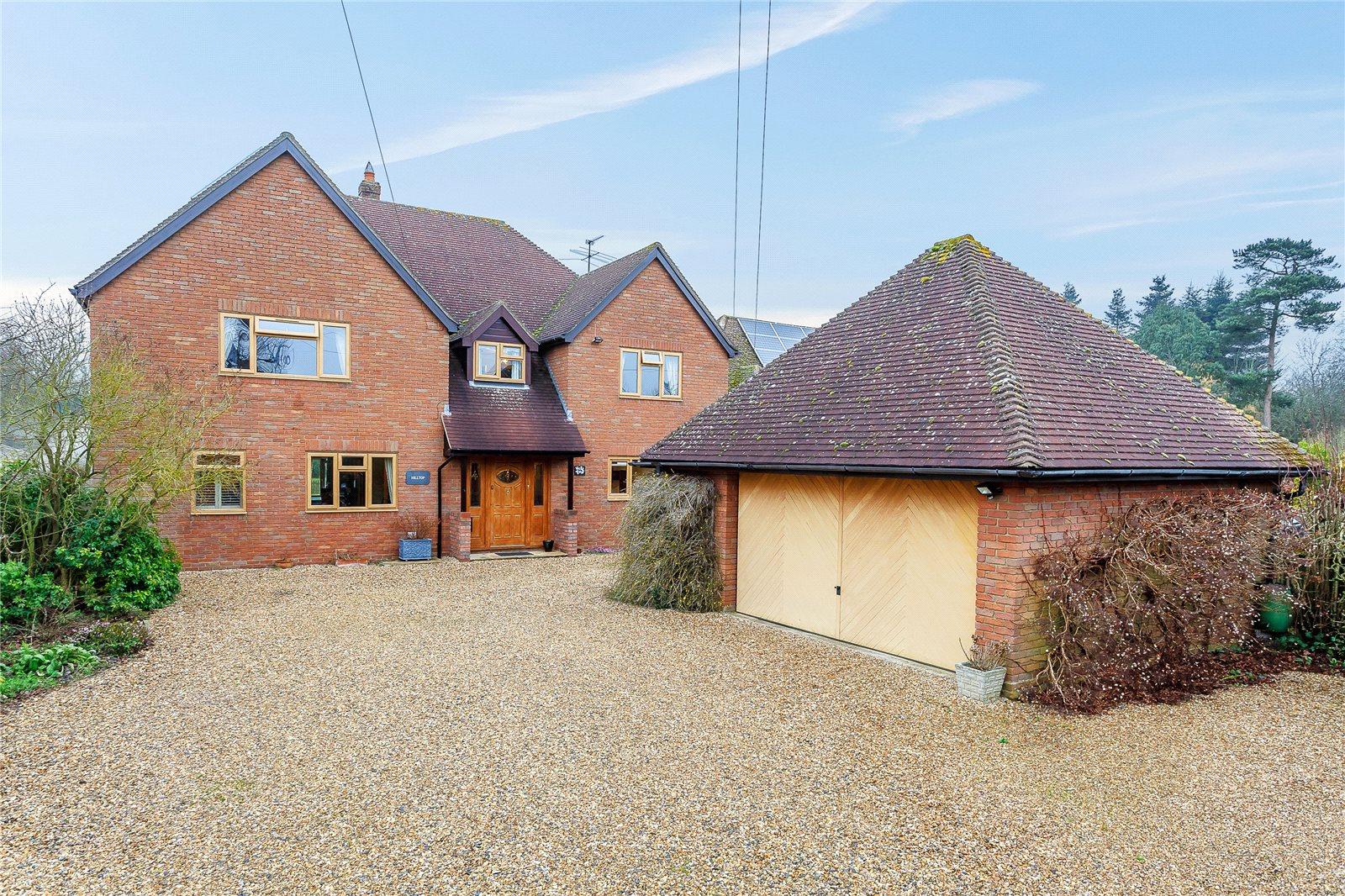 Casa para uma família para Venda às Rabley Heath, Welwyn, Hertfordshire, AL6 Welwyn, Inglaterra