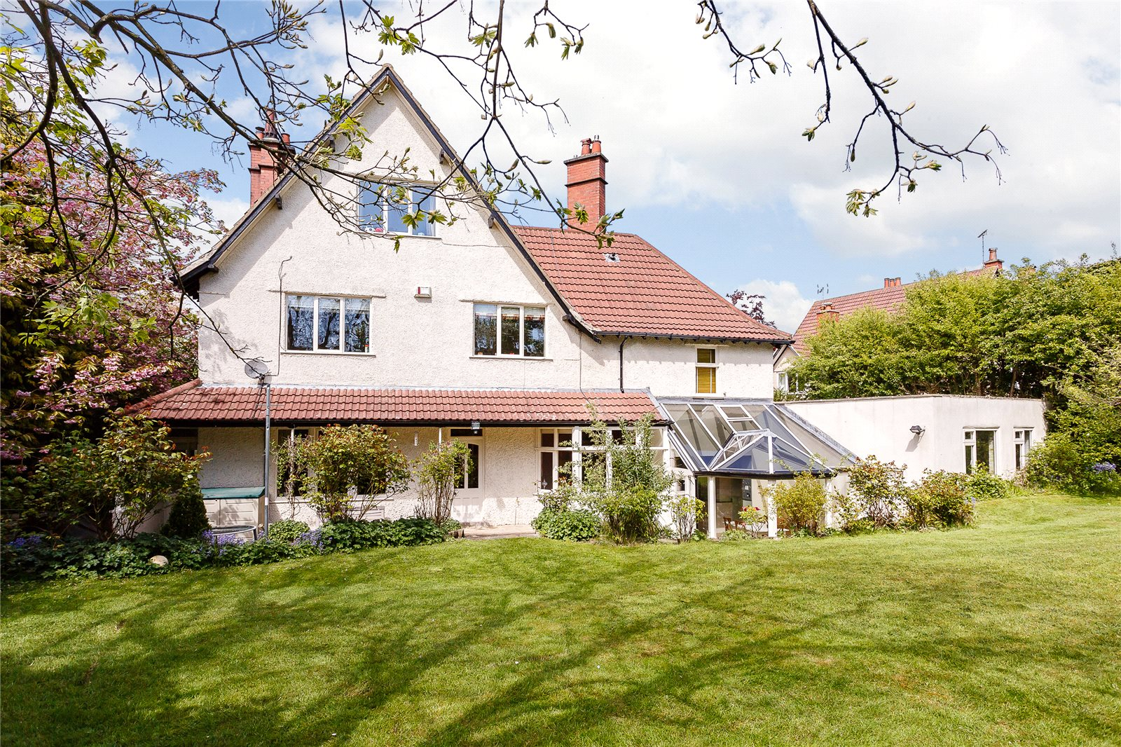 Harrogate Luxury Real Estate for Sale | Christie's ...