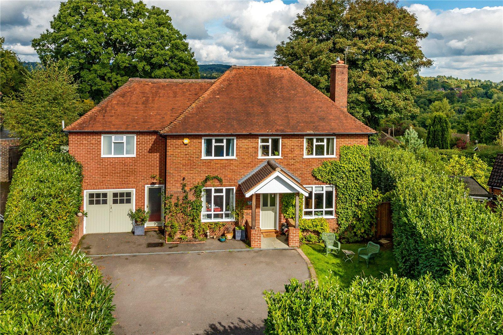Μονοκατοικία για την Πώληση στο Denbigh Road, Haslemere, Surrey, GU27 Haslemere, Αγγλια