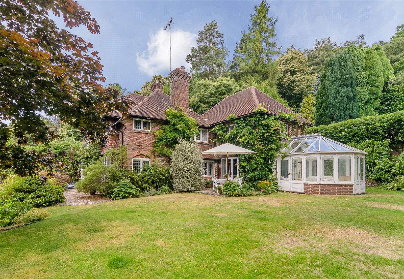 Μονοκατοικία για την Πώληση στο Chase Lane, Haslemere, Surrey, GU27 Haslemere, Αγγλια
