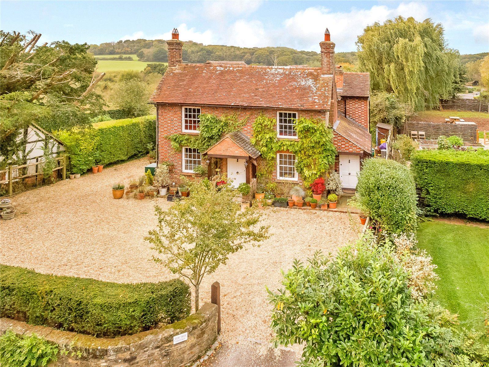 Moradia para Venda às Glasshouse Lane, Kirdford, Billingshurst, West Sussex, RH14 Billingshurst, Inglaterra
