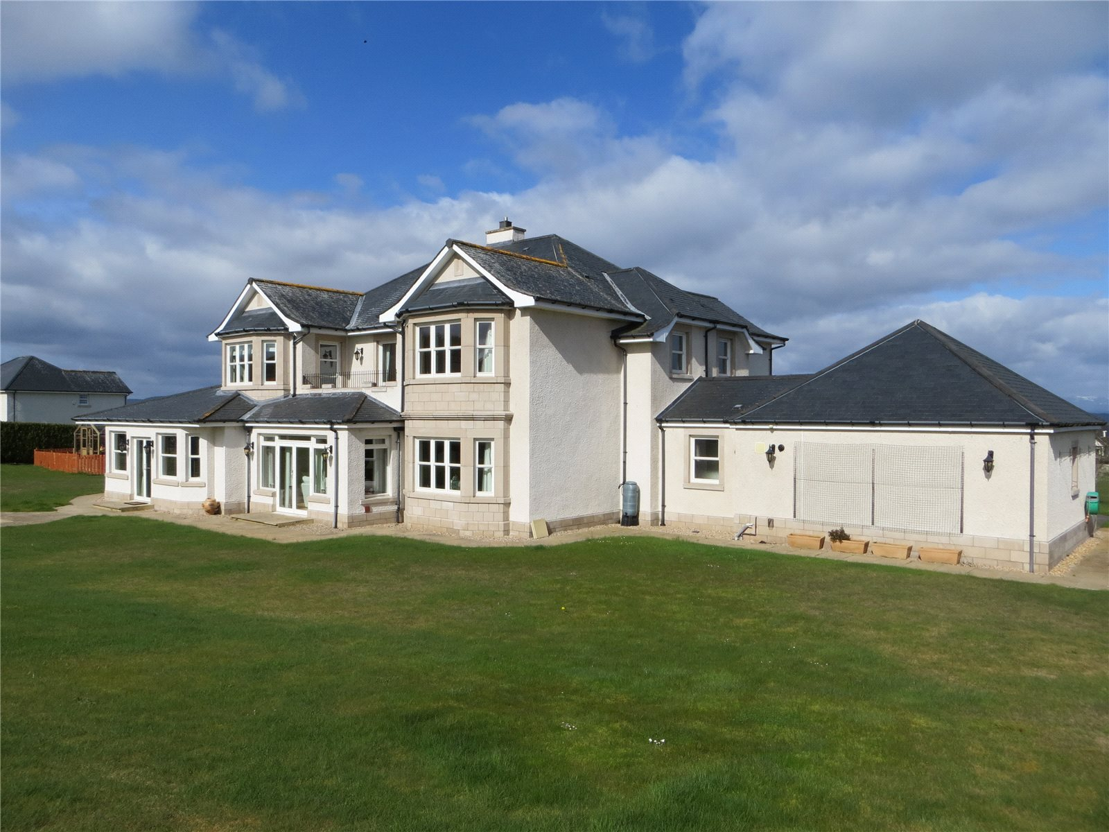 Additional photo for property listing at Heights of Woodside, Westhill, Inverness, IV2 Inverness, Scozia