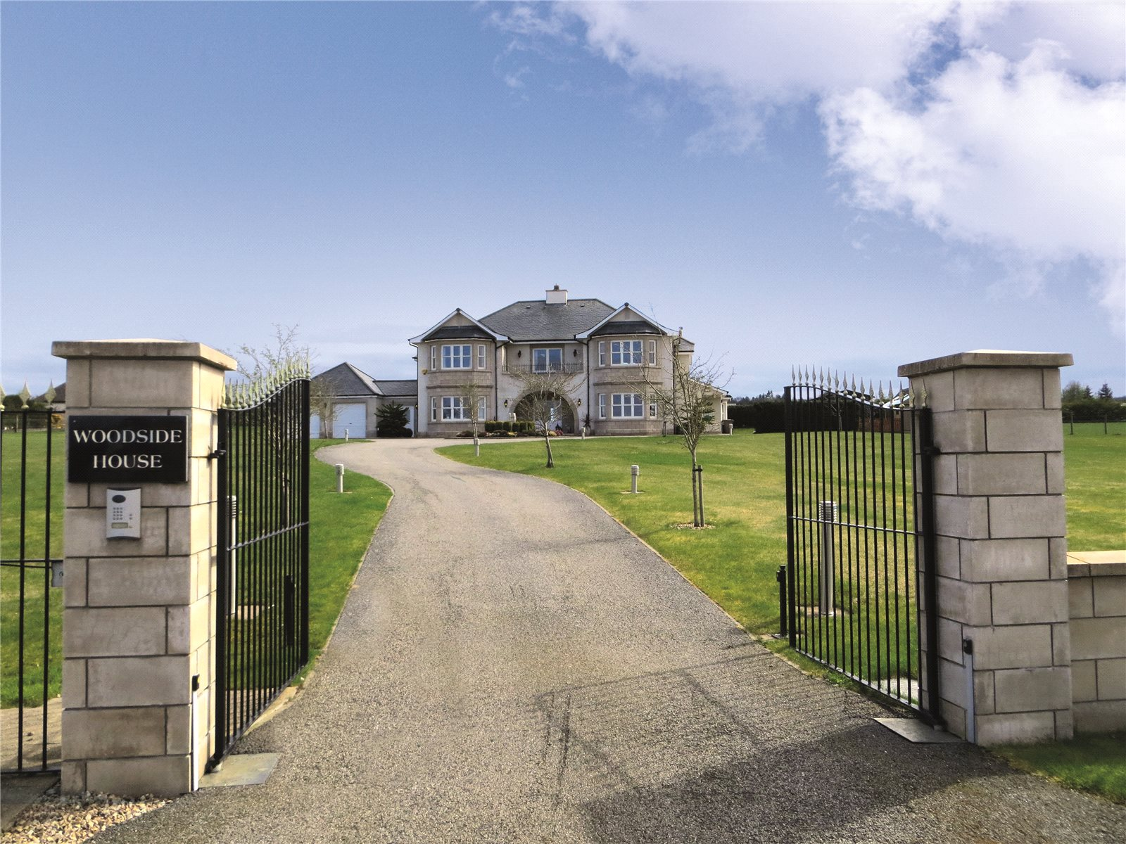 Villa per Vendita alle ore Heights of Woodside, Westhill, Inverness, IV2 Inverness, Scozia