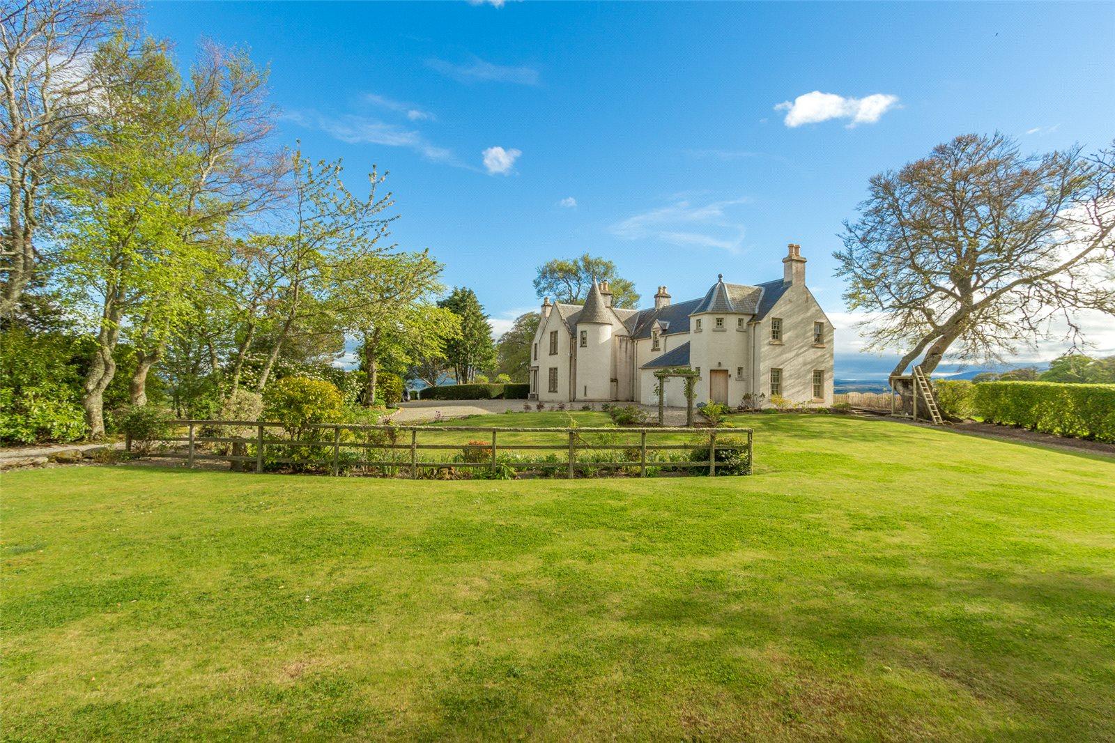 Single Family Home for Sale at Clashmore, Dornoch, Sutherland, IV25 Scotland