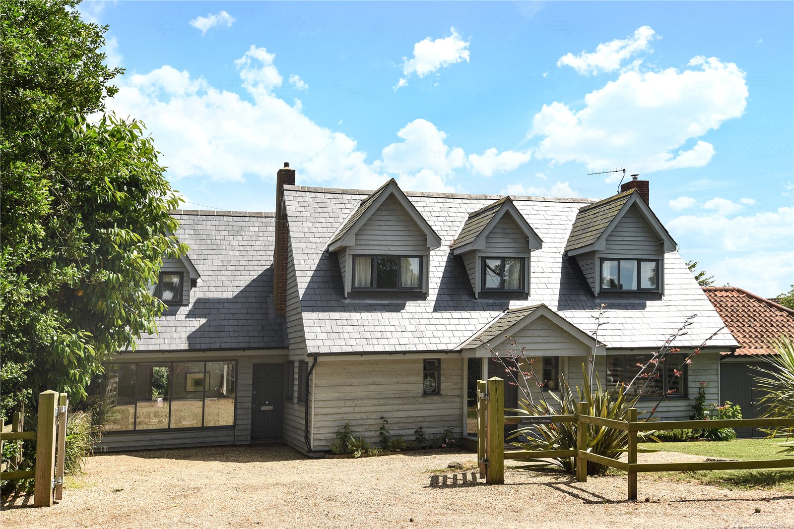Single Family Home for Sale at Front Street, Orford, Woodbridge, Suffolk, IP12 Woodbridge, England