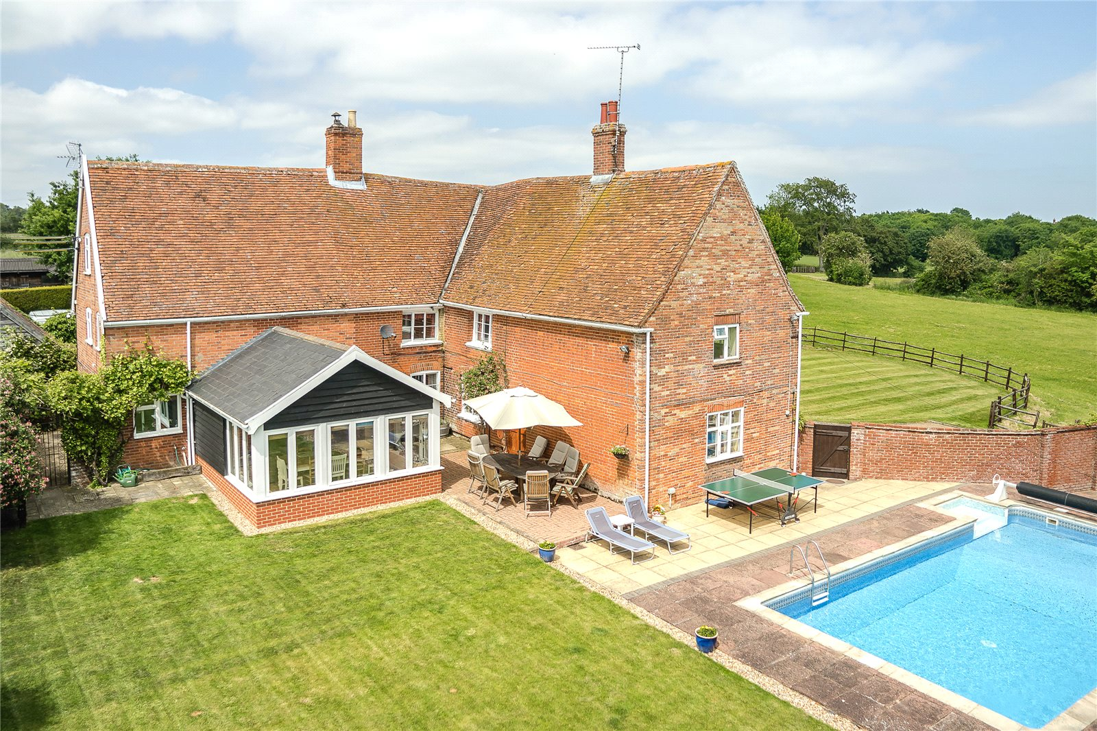 Additional photo for property listing at Chediston, Halesworth, Suffolk, IP19 Halesworth, 영국
