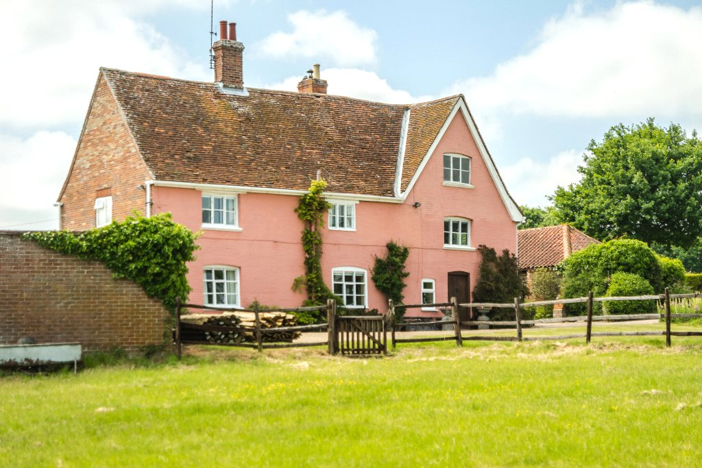 Additional photo for property listing at Chediston, Halesworth, Suffolk, IP19 Halesworth, England