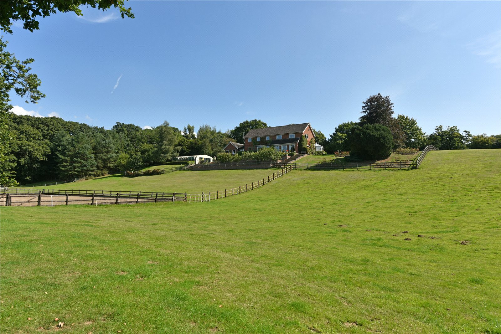 Single Family Home for Sale at Shelley Road, Stoke By Nayland, Colchester, Suffolk, CO6 Colchester, England