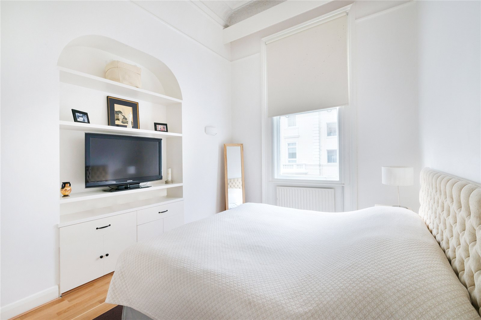 Additional photo for property listing at Cornwall Gardens, South Kensington, London, SW7 South Kensington, London, Angleterre