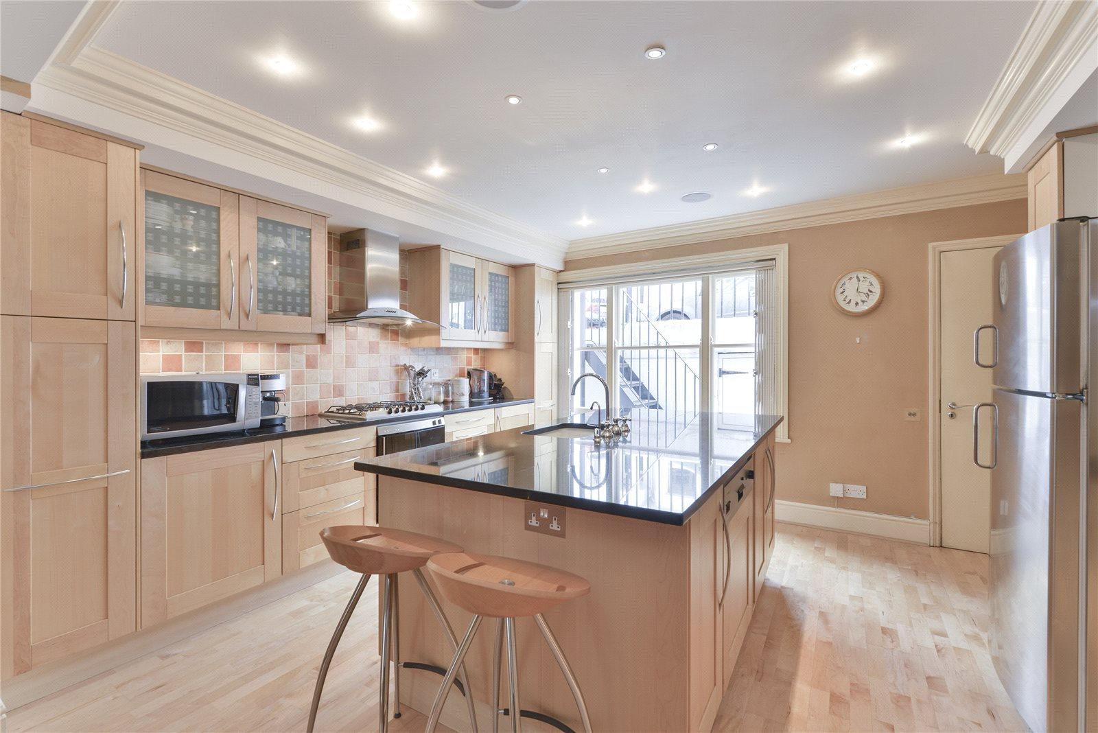 Additional photo for property listing at Bramerton Street, Chelsea, London, SW3 Chelsea, London, Engeland