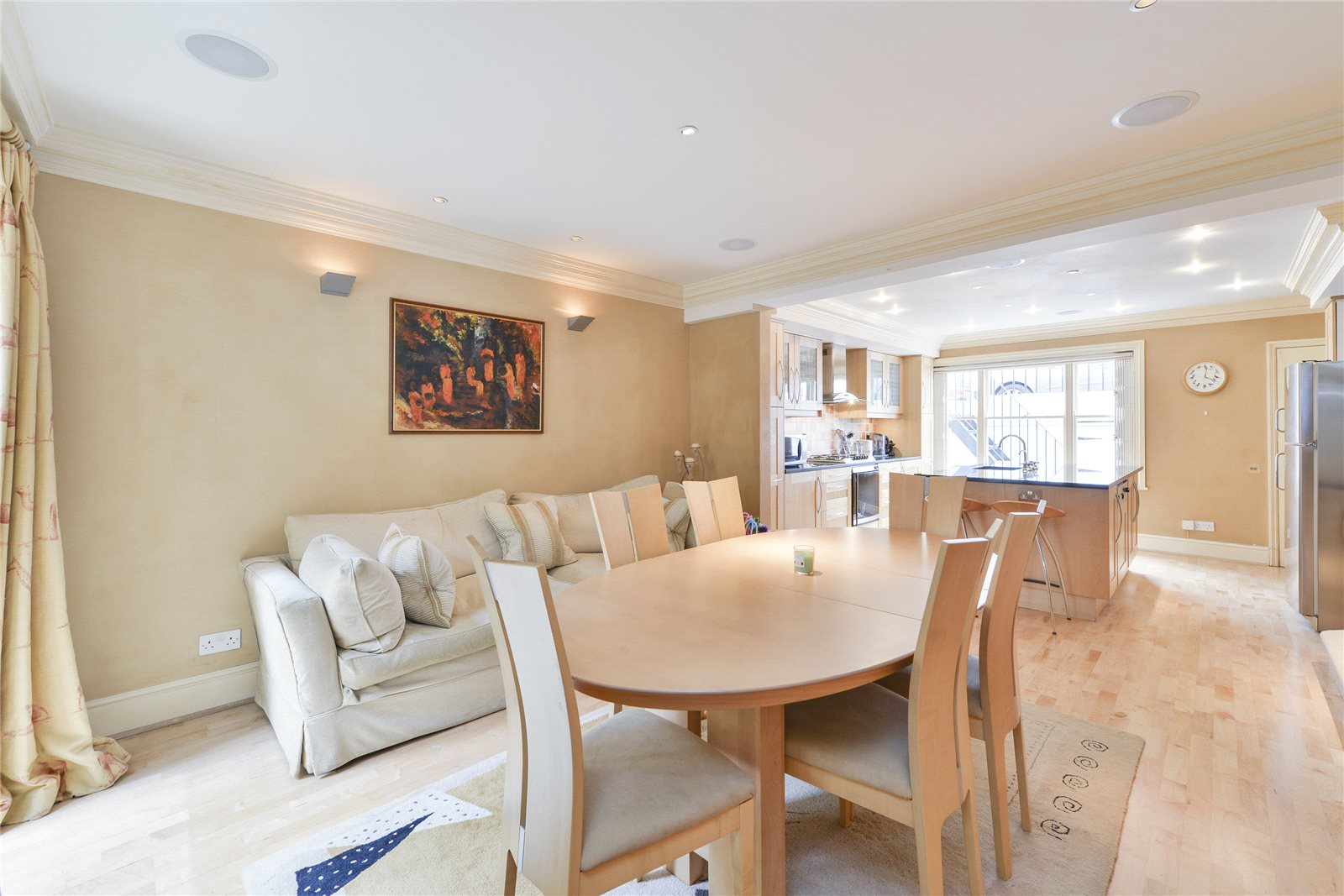 Additional photo for property listing at Bramerton Street, Chelsea, London, SW3 Chelsea, London, Inghilterra