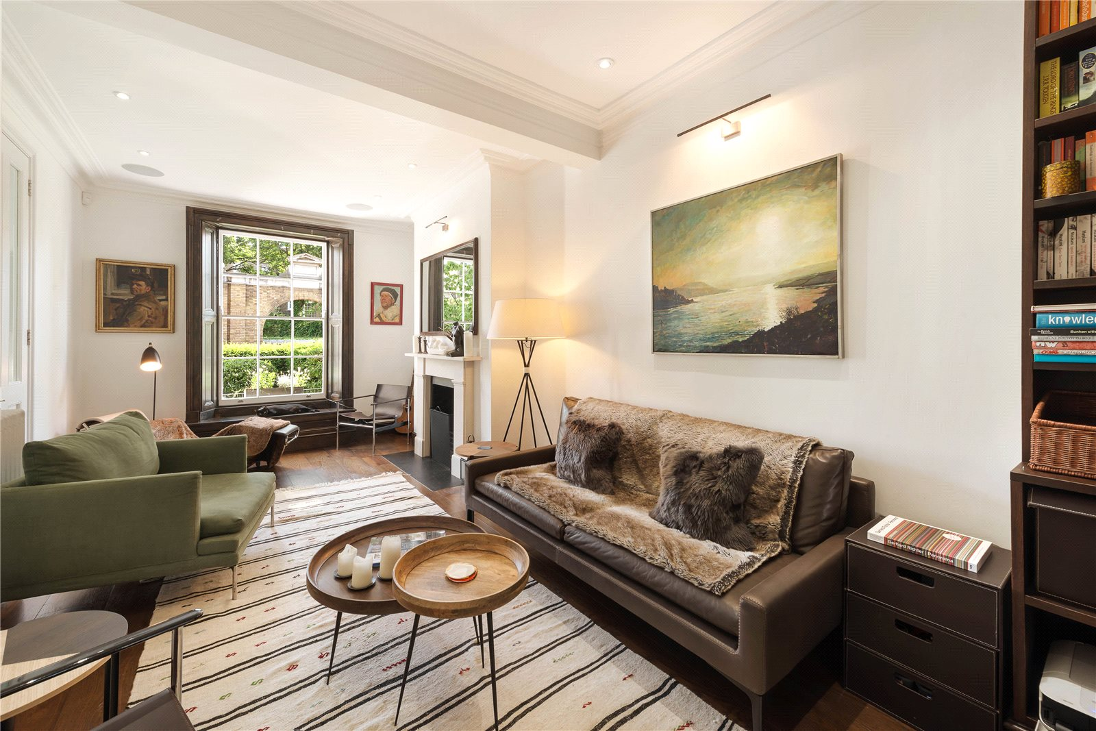 Additional photo for property listing at Pelham Street, South Kensington, London, SW7 South Kensington, London, Inglaterra
