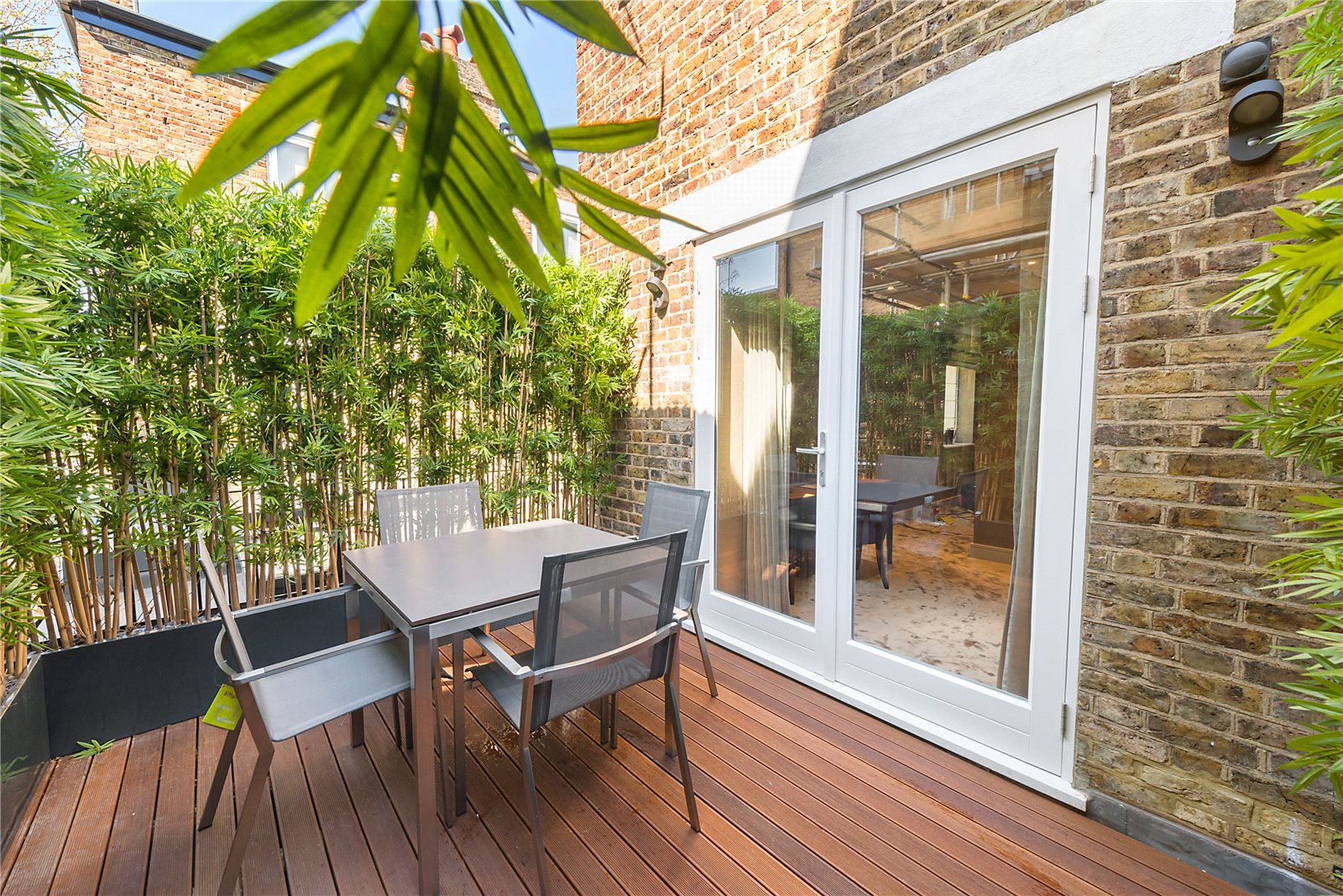 Additional photo for property listing at Tite Street, Chelsea, London, SW3 Chelsea, London, Inglaterra