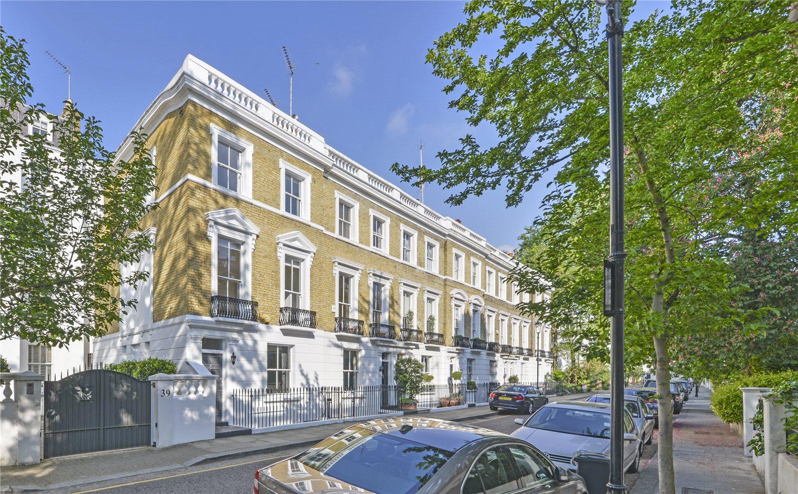 Margaretta Terrace, Chelsea - GBR (photo 1)