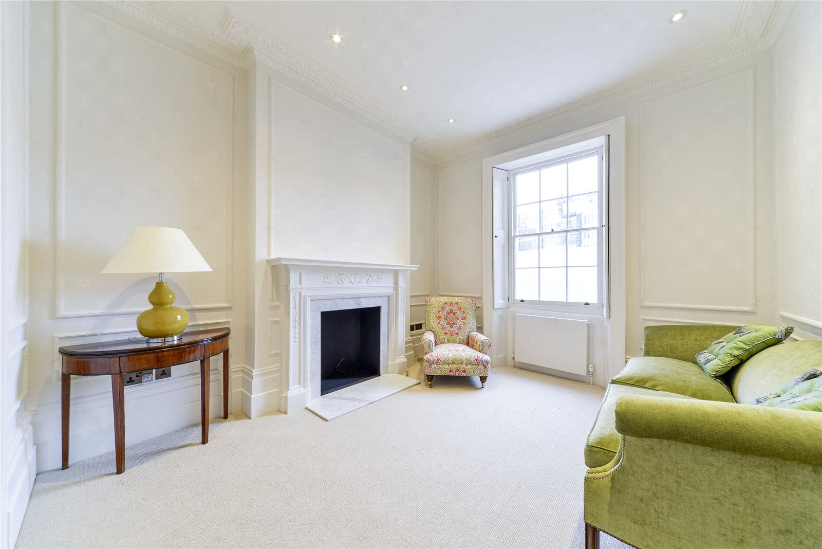 Additional photo for property listing at South Terrace, Knightsbridge, London, SW7 Knightsbridge, London, England