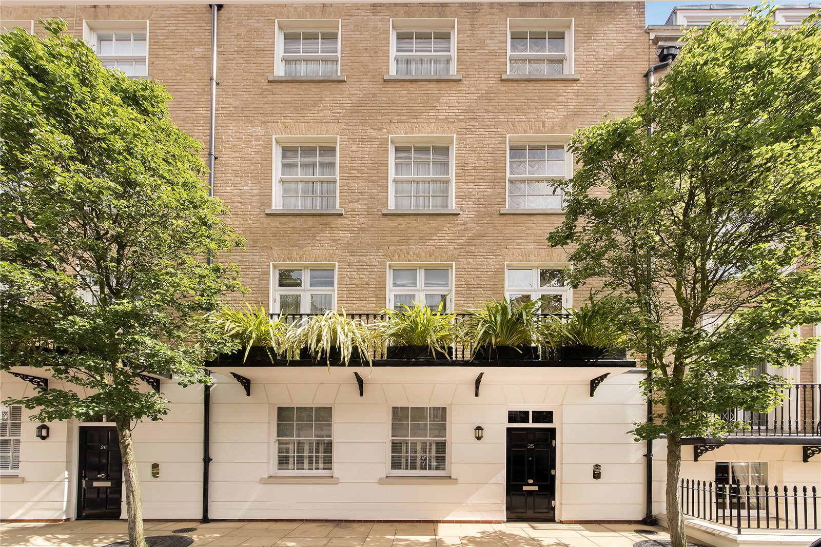 Additional photo for property listing at Wilton Street, London, SW1X London, Engeland