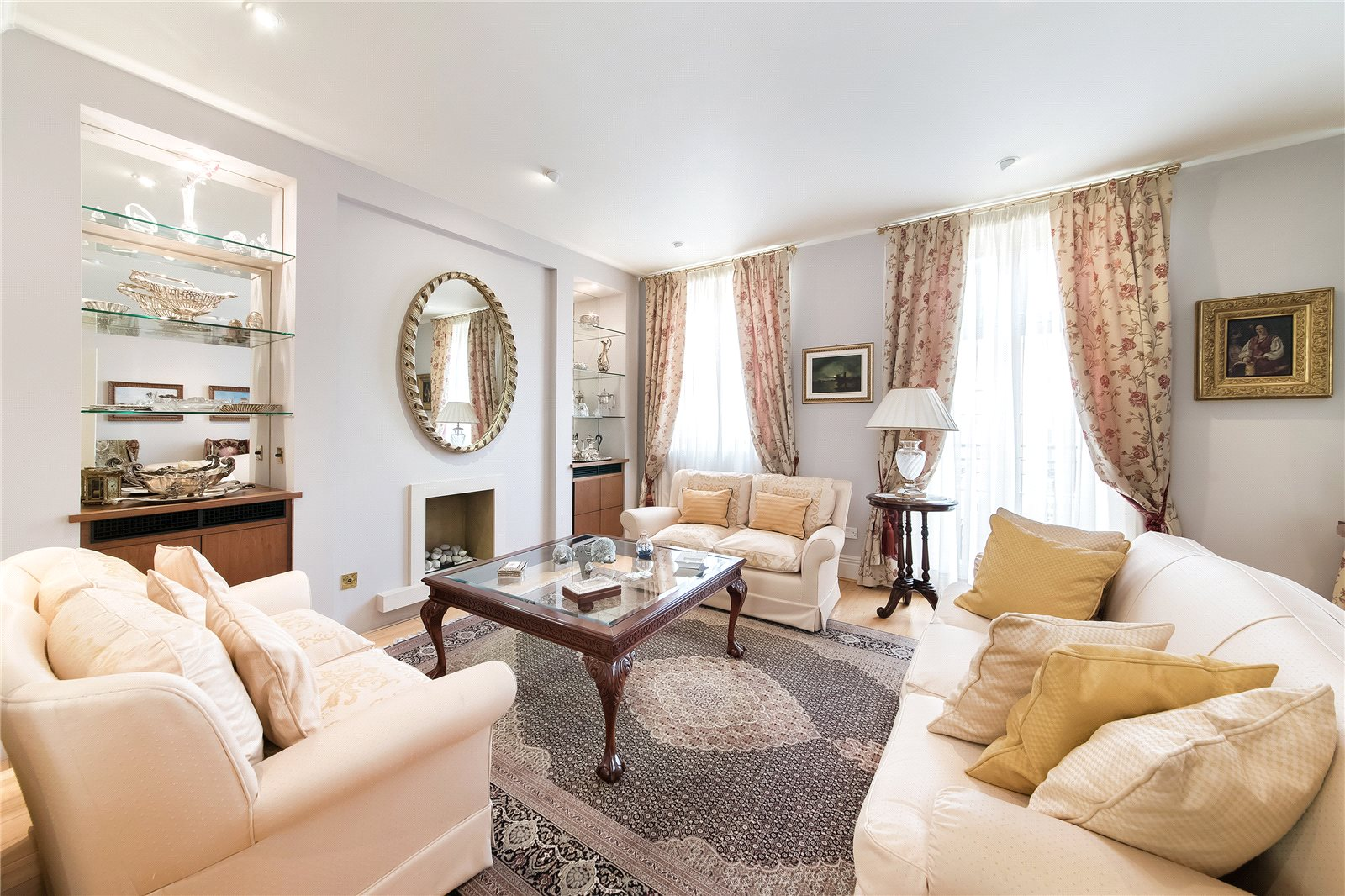 Single Family Home for Sale at Wilton Street, London, SW1X London, England