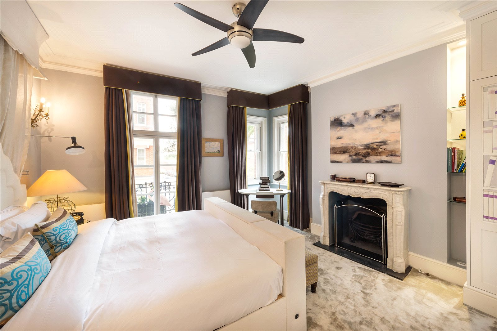 Additional photo for property listing at Cheyne Court, Royal Hospital Road, London, SW3 London, Αγγλια