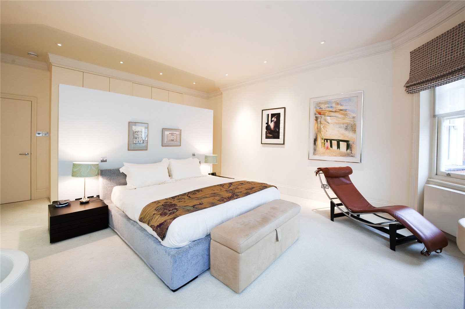 Additional photo for property listing at Sloane Court West, London, SW3 London, Angleterre