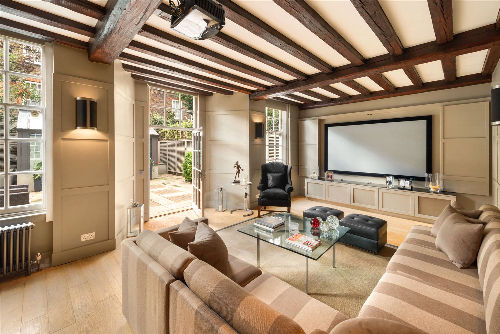 Additional photo for property listing at The Vale, Chelsea, London, SW3 Chelsea, London, Engeland