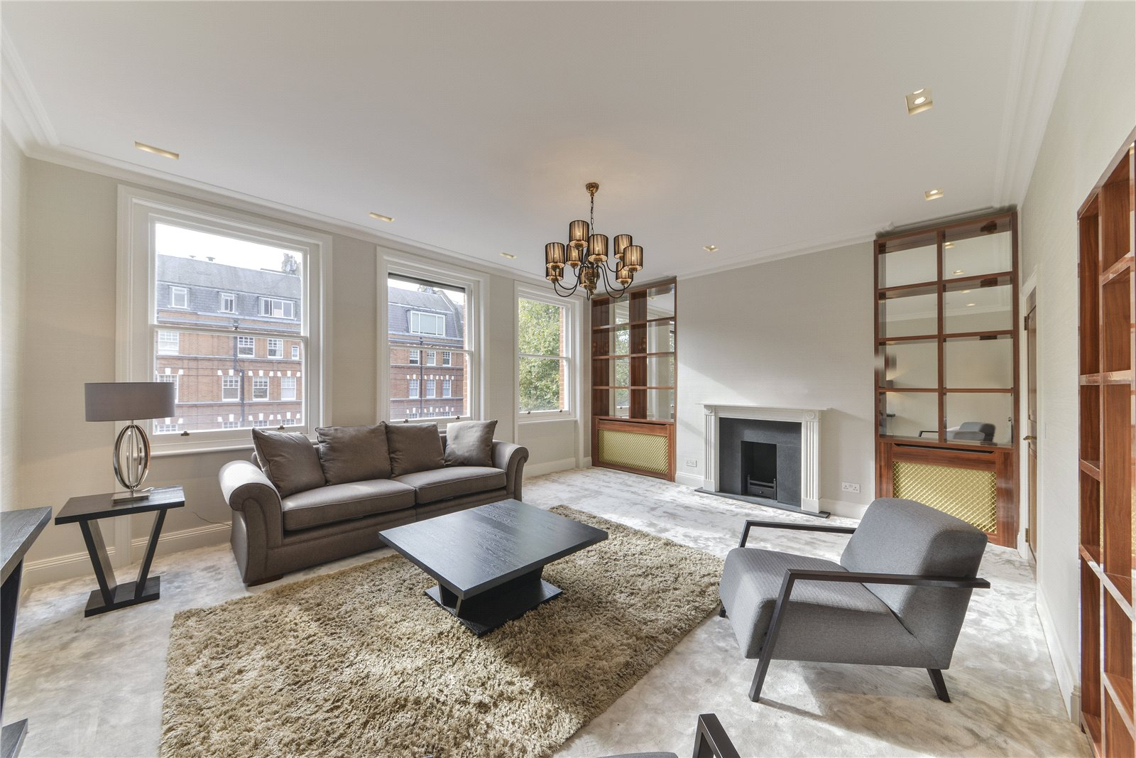 Additional photo for property listing at Cheyne Gardens, London, SW3 London, Inglaterra