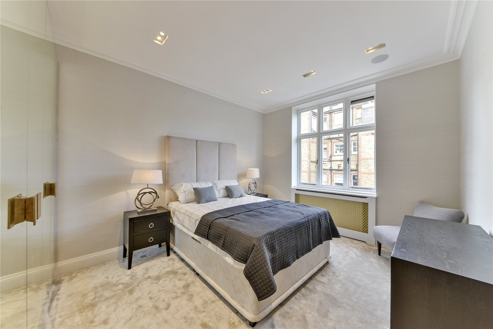Additional photo for property listing at Cheyne Gardens, London, SW3 London, Αγγλια