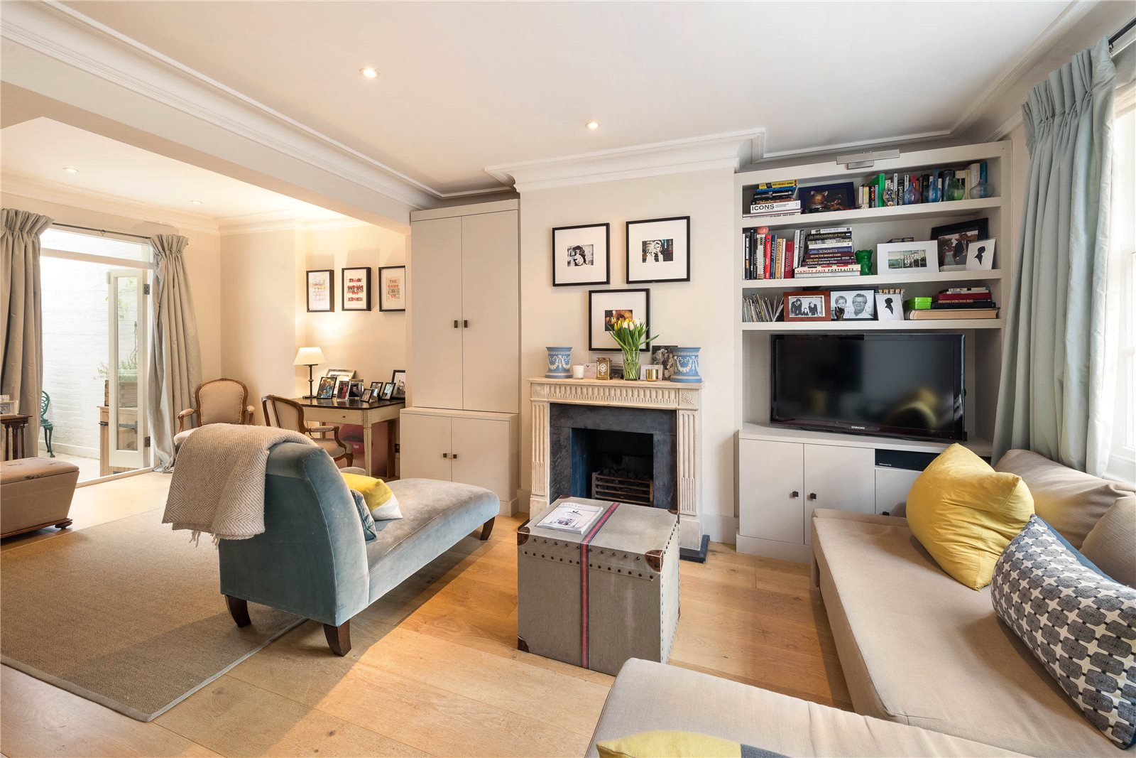 Additional photo for property listing at Paradise Walk, London, SW3 London, Англия
