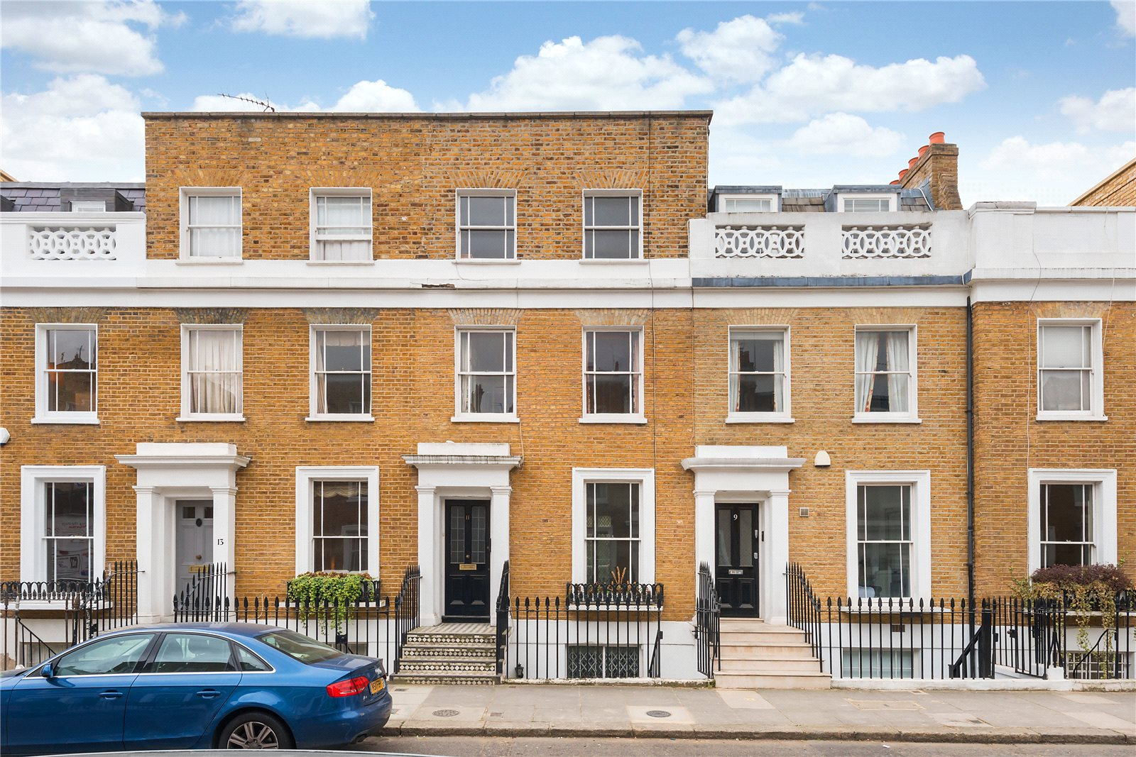 Additional photo for property listing at Ovington Street, London, SW3 London, 英格兰