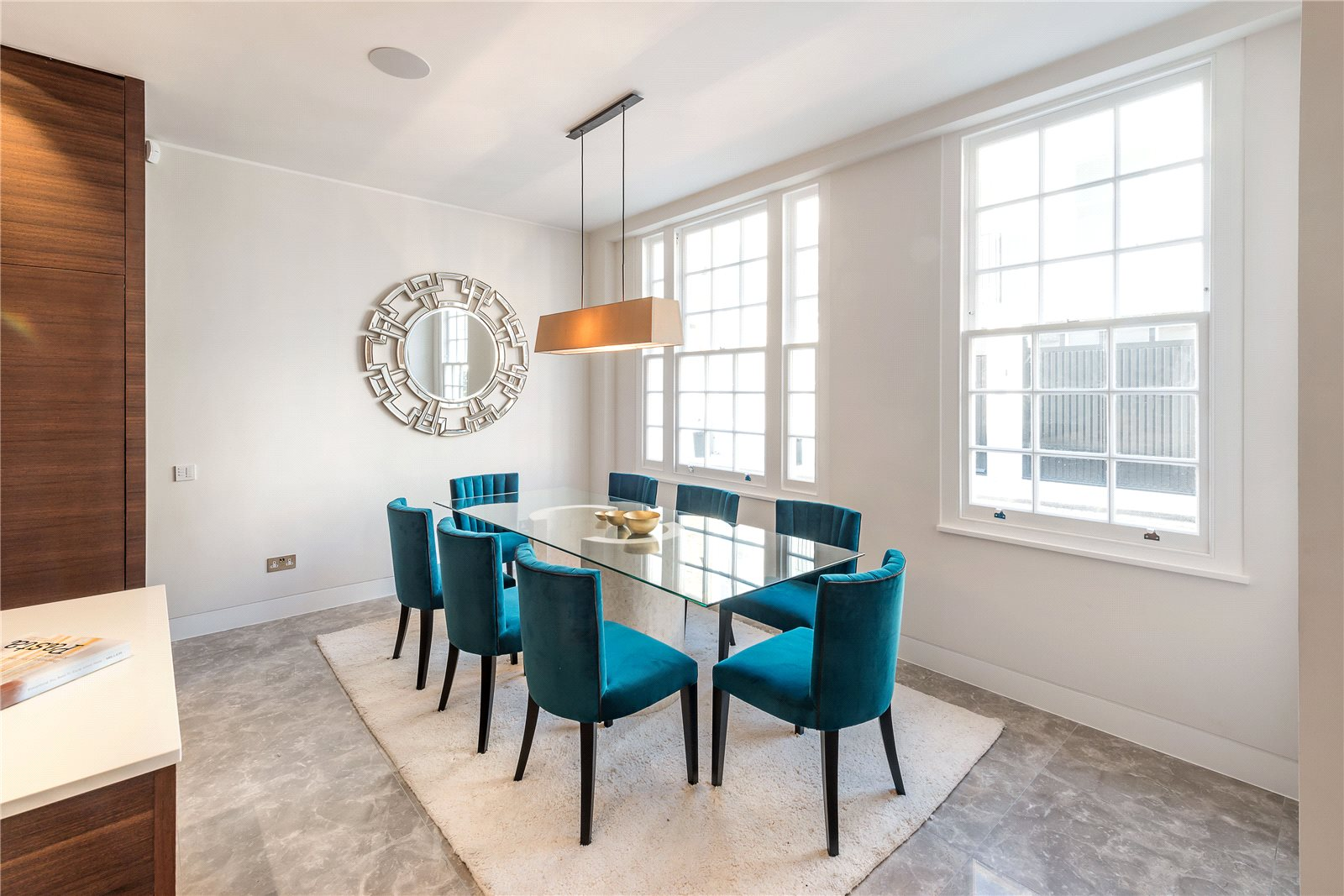 Additional photo for property listing at Ennismore Mews, London, SW7 London, 英格蘭