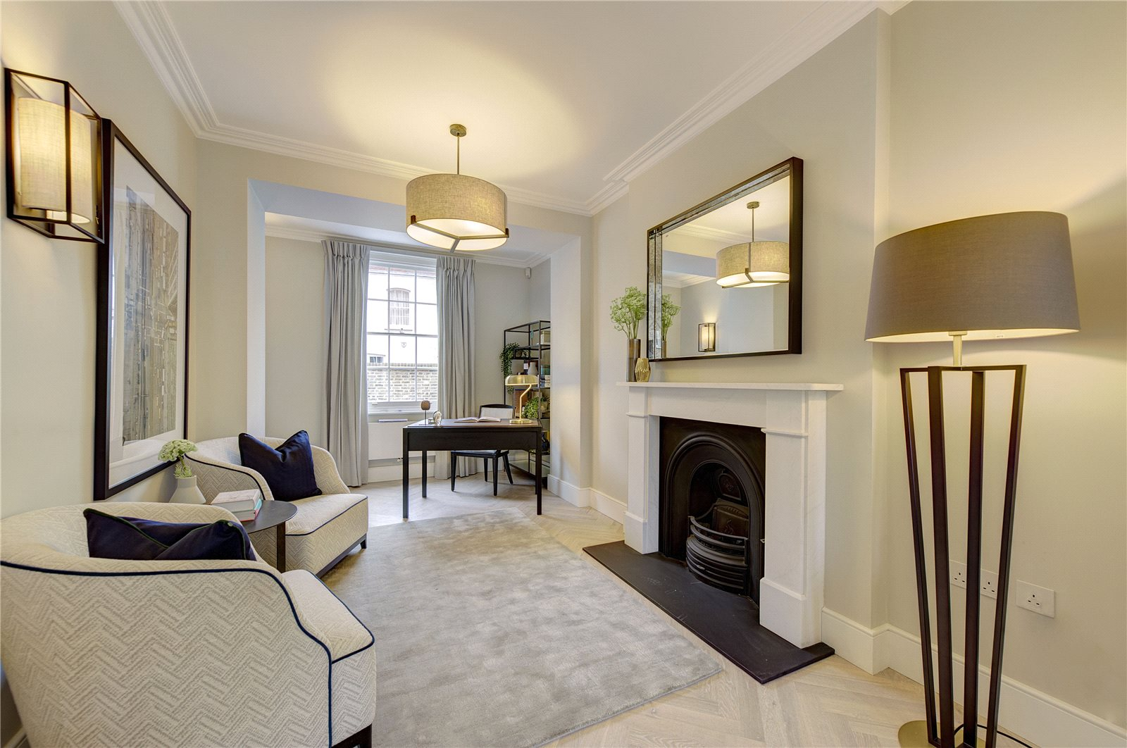 Additional photo for property listing at Ovington Street, London, SW3 London, イギリス