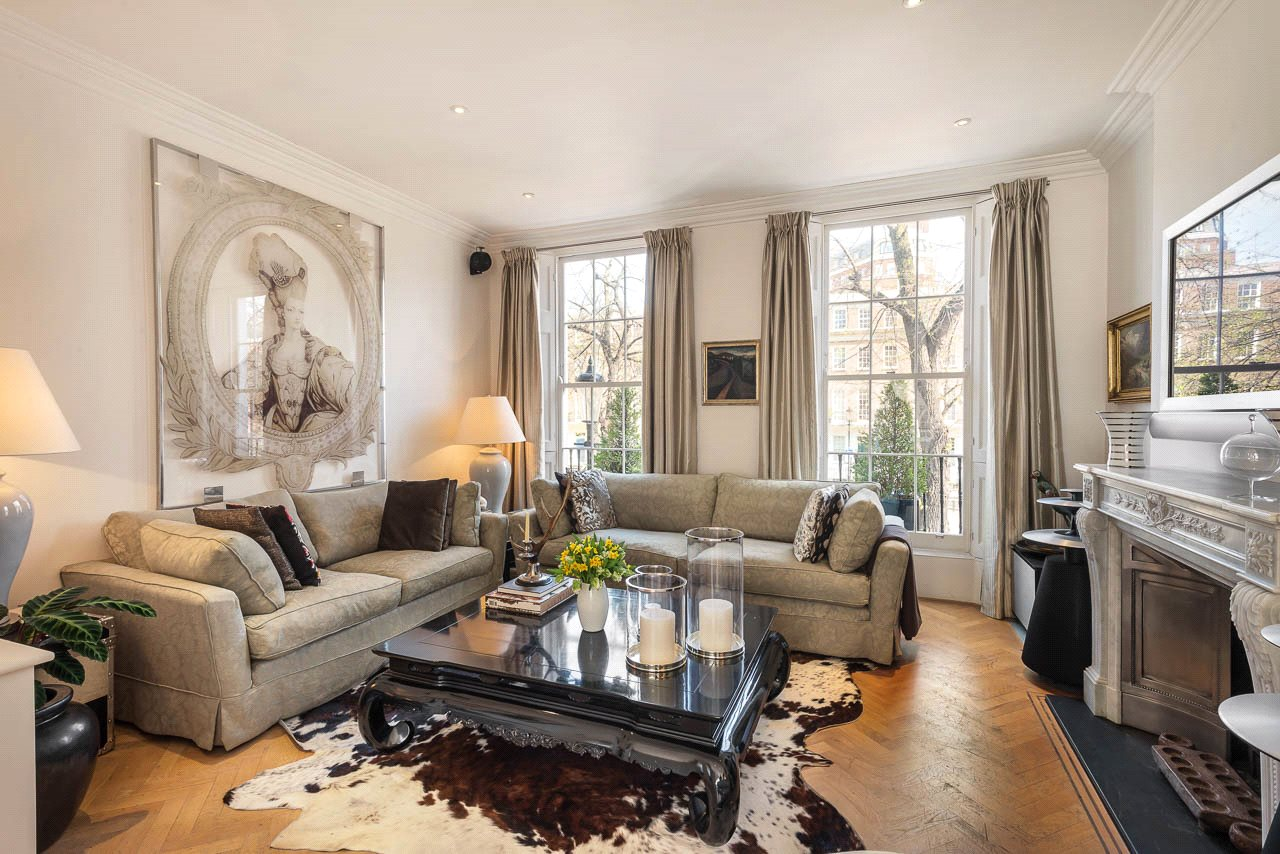 Additional photo for property listing at Royal Avenue, London, SW3 London, Inglaterra