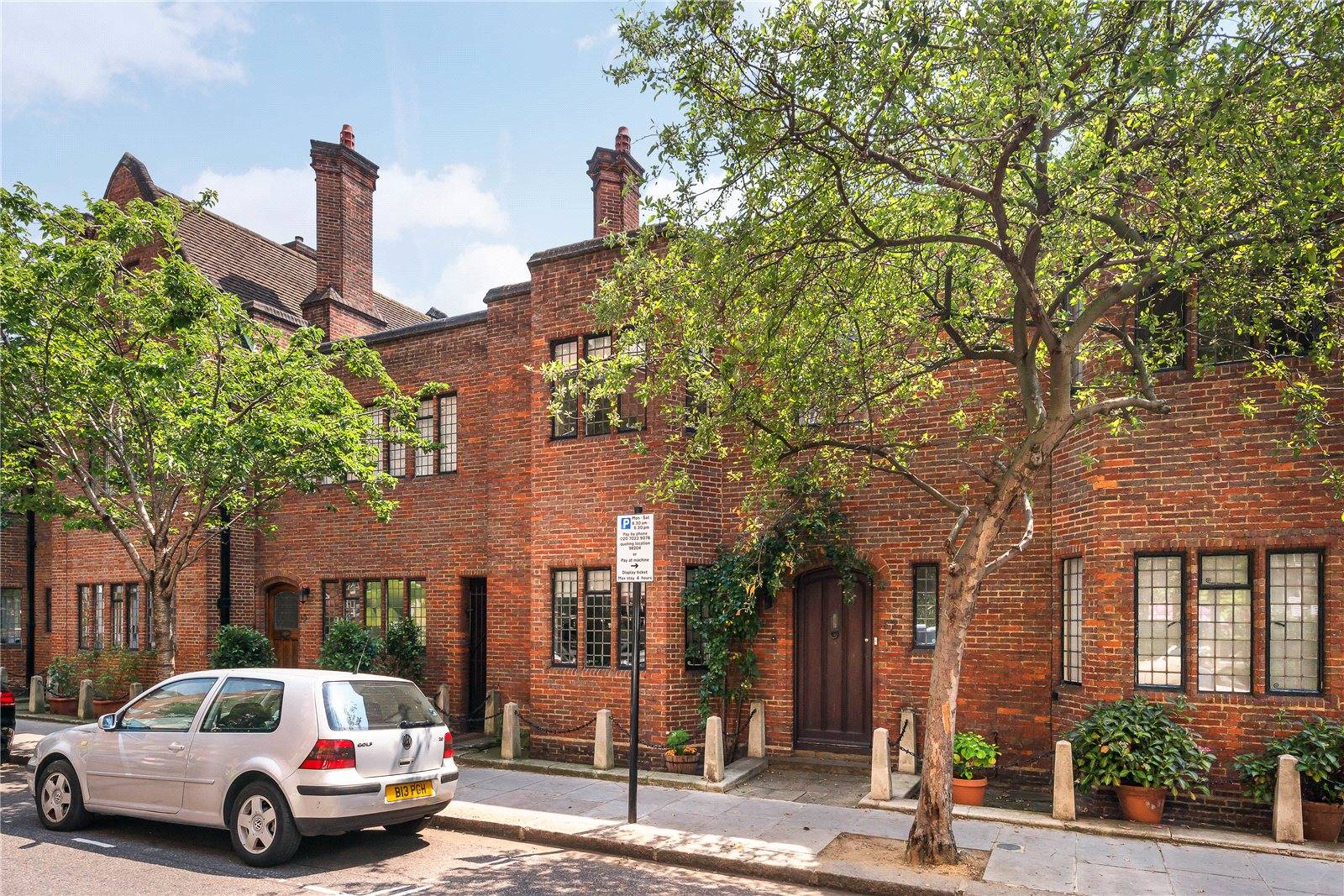 Additional photo for property listing at Whiteheads Grove, London, SW3 London, Angleterre