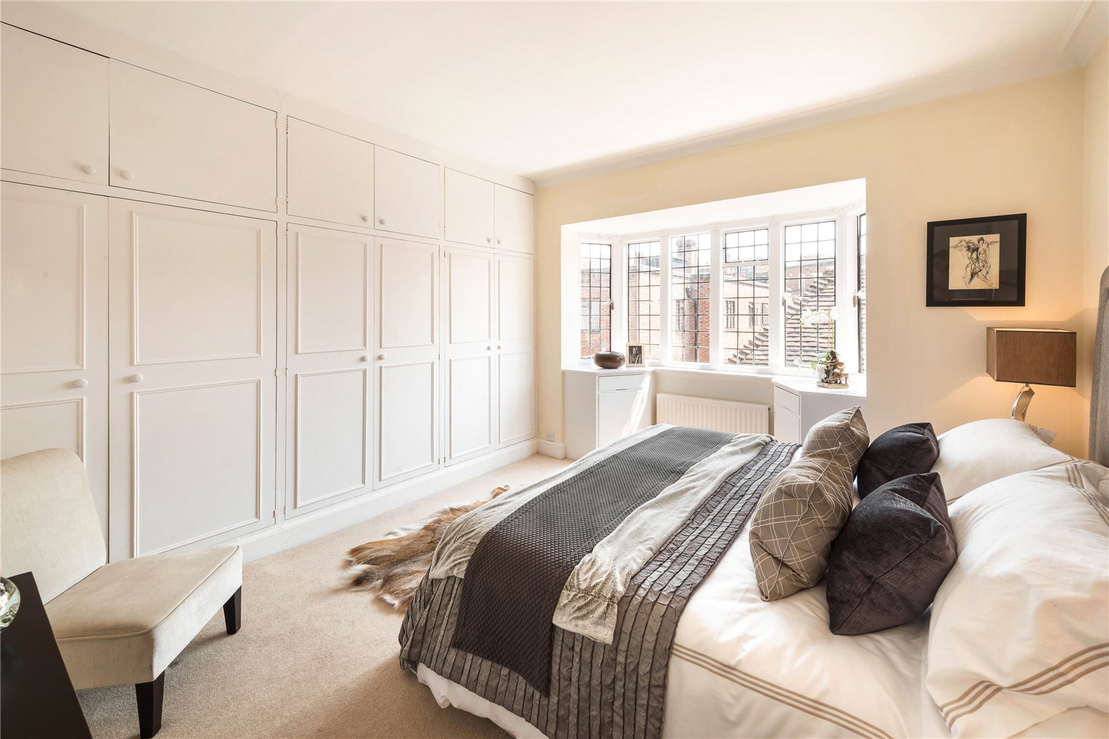 Additional photo for property listing at Whiteheads Grove, London, SW3 London, England