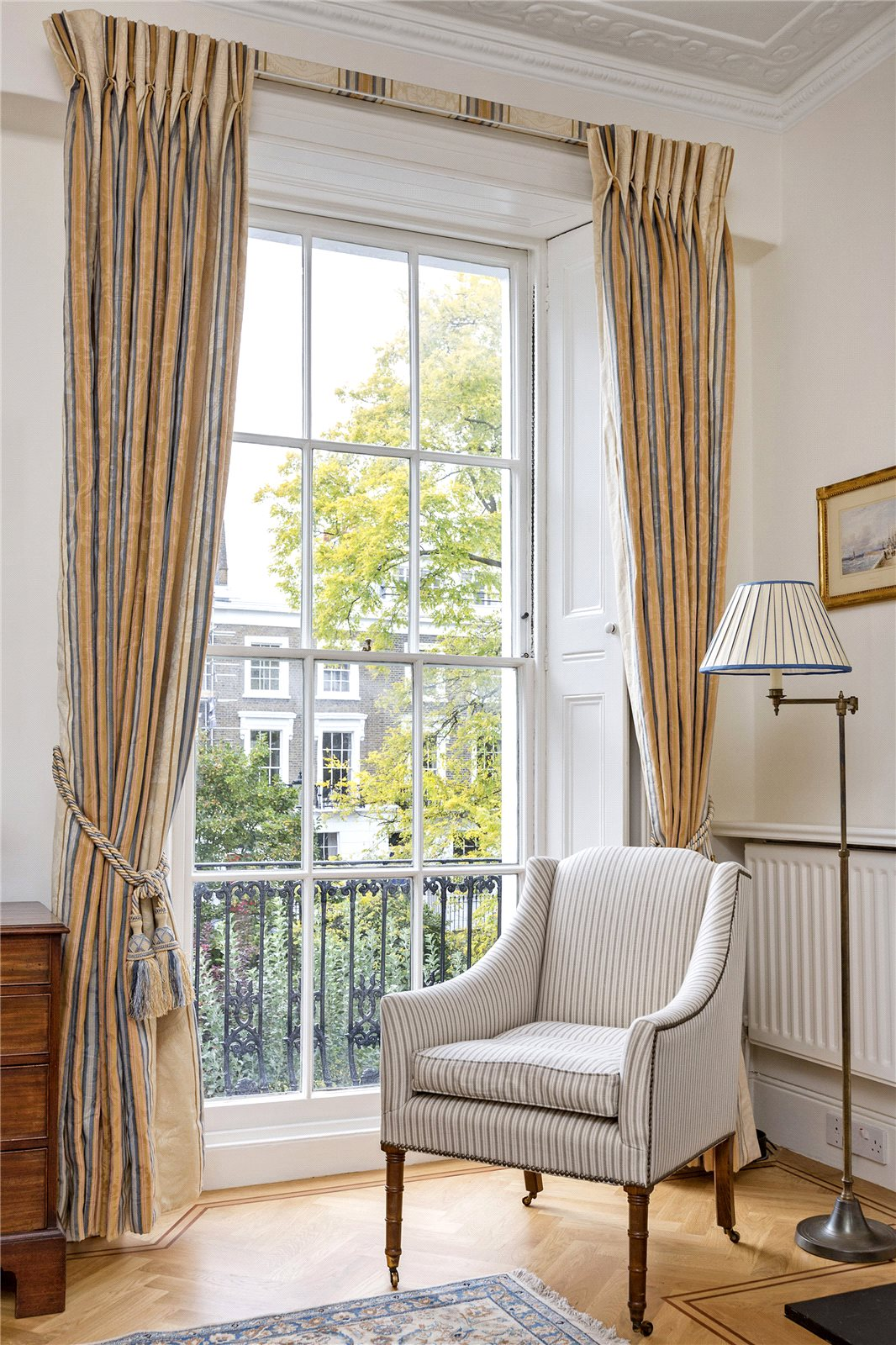 Additional photo for property listing at Markham Square, London, SW3 London, Inglaterra