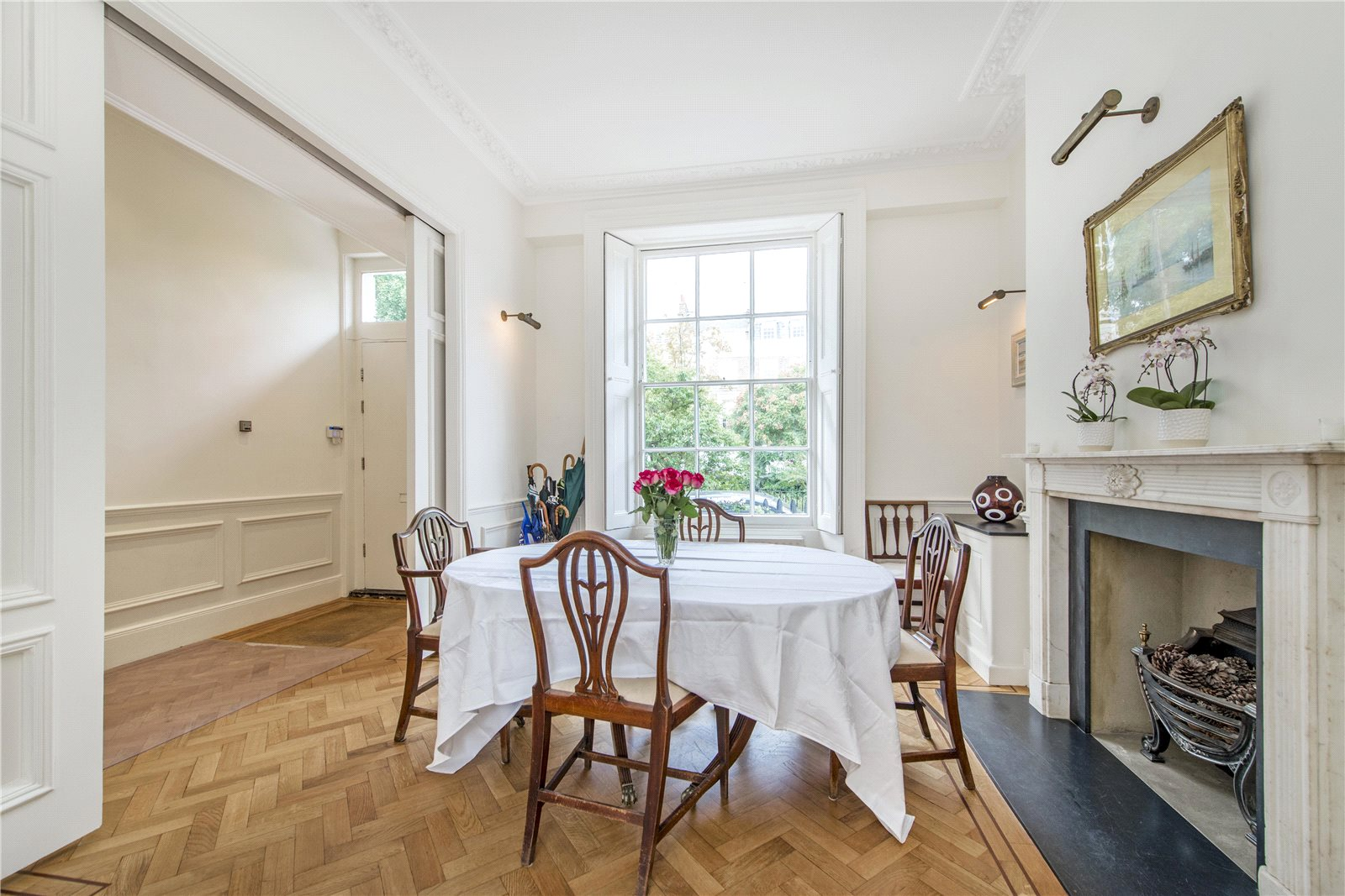 Additional photo for property listing at Markham Square, London, SW3 London, Anh Quốc