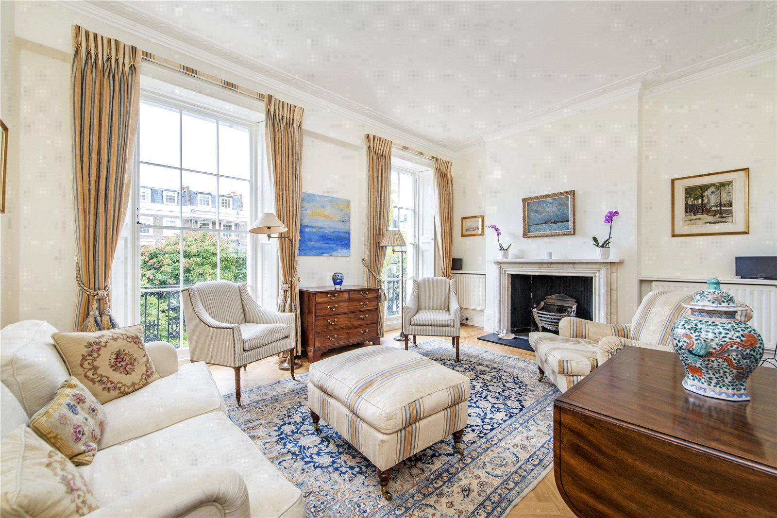 Additional photo for property listing at Markham Square, London, SW3 London, Engeland
