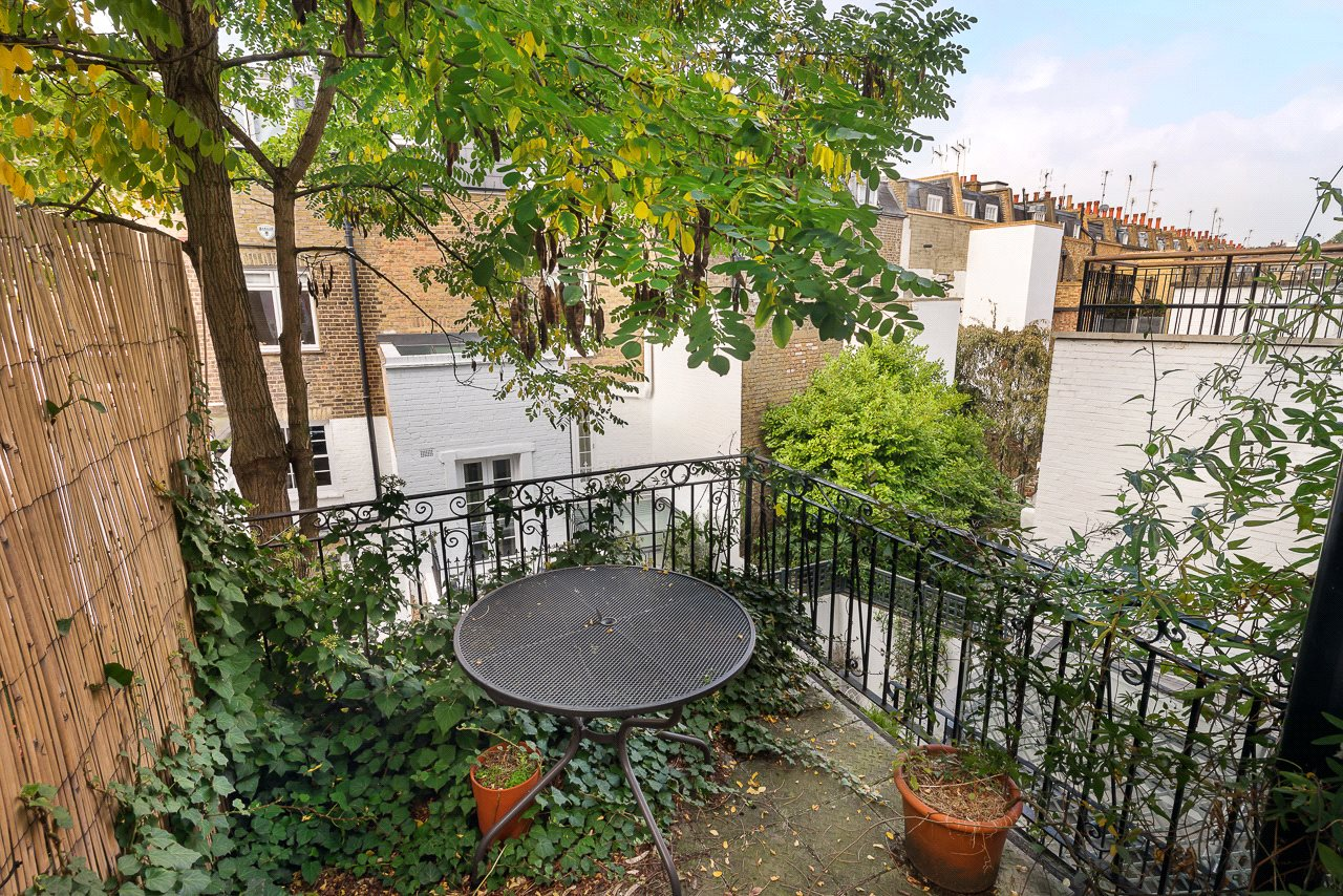 Additional photo for property listing at Hasker Street, London, SW3 London, Inglaterra