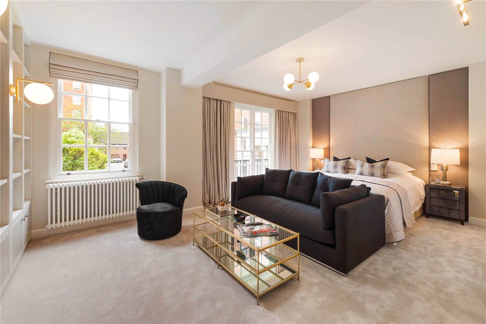 Additional photo for property listing at Cranmer Court, Whiteheads Grove, London, SW3 London, Inglaterra