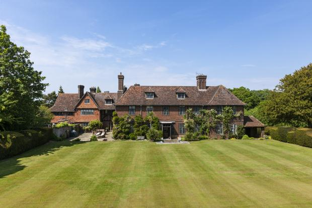 Additional photo for property listing at Woodmancote, Henfield, West Sussex, BN5 Henfield, Angleterre